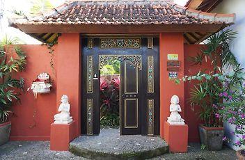 Villa Damai Ubud Indonesia Season Deals From 87